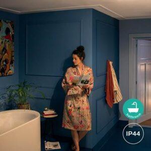 Badkamerverlichting Wit Metaal van Philips Hue