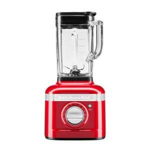 Blender Rood Glas