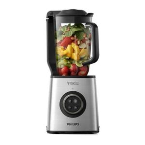 Blender Zilver RVS van Philips
