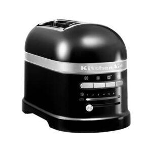 Broodrooster Zwart Metaal van KitchenAid