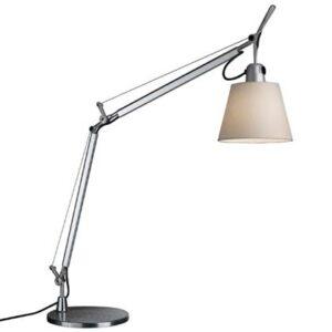 Bureaulampen Beige Metaal van Artemide