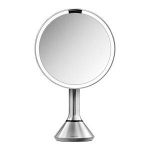Cosmeticaspiegel Zilver RVS van Simplehuman
