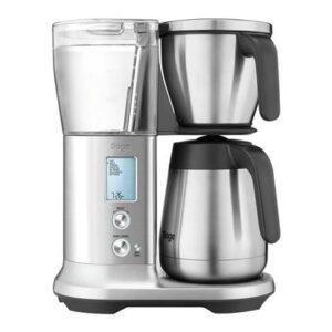 Filter koffiezetapparaat Zilver Glas