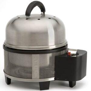 Gasbarbecue Zilver Metaal