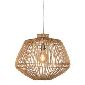 Hanglampen Bruin Bamboe van GOOD&MOJO