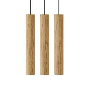 Hanglampen Bruin Hout van Umage
