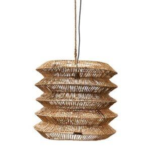 Hanglampen Bruin Rotan van Rivièra Maison