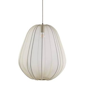 Hanglampen Wit Textiel van Bolia