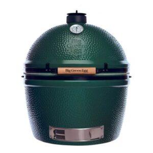 Houtskoolbarbecue Groen Keramiek van Big Green Egg