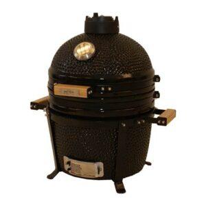 Houtskoolbarbecue Zwart Keramiek van Patton