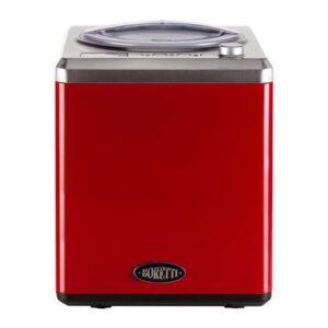 IJsmachine Rood Kunststof van Boretti
