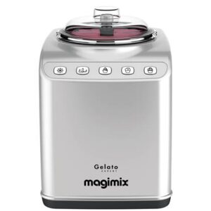 IJsmachine Zilver Kunststof van Magimix