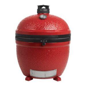 Keramische barbecue Rood Keramiek van Kamado Joe