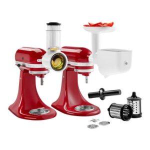 Keukenmachine accessoire Wit