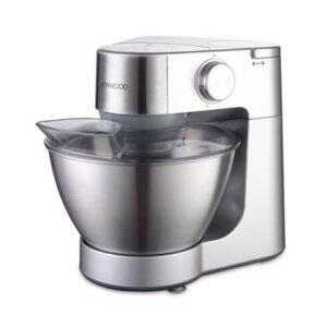 Keukenmixer Zilver Kunststof van Kenwood