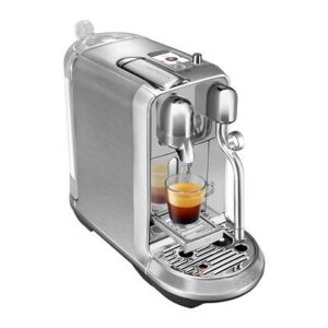 Koffiecupmachine RVS Kunststof