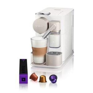 """Koffiecupmachine Wit """""""" van De'Longhi"""