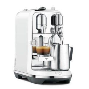 Koffiecupmachine Wit Kunststof