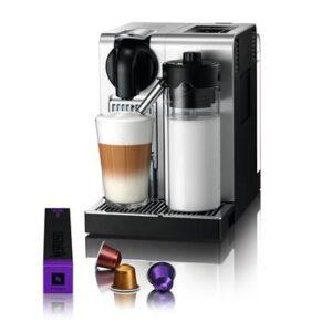 Koffiecupmachine Zilver