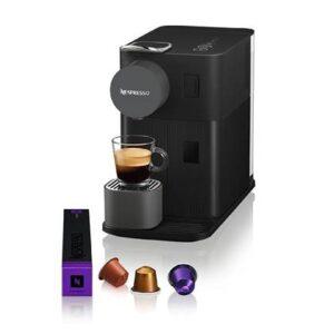 """Koffiecupmachine Zwart """""""" van De'Longhi"""