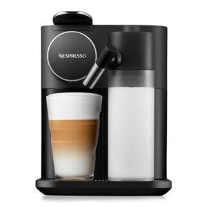 "Koffiecupmachine Zwart """" van Delonghi"