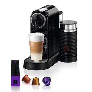 Koffiecupmachine Zwart Kunststof