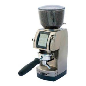 Koffiemolen Grijs