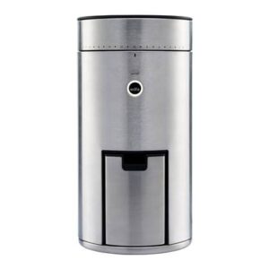 Koffiemolen Zilver Aluminium