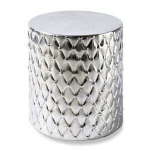 Krukje Zilver Aluminium van Rivièra Maison