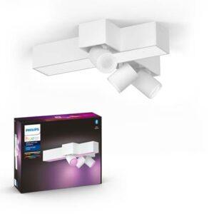LED-verlichting Wit Metaal van Philips Hue