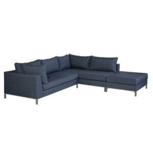 """Loungeset Blauw """""""" van Exotan"""