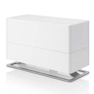 Luchtbevochtiger Wit Kunststof van Stadler Form