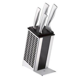 Messenblok Zilver RVS van WMF