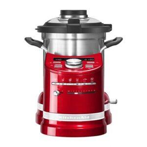 Multicooker Rood Kunststof