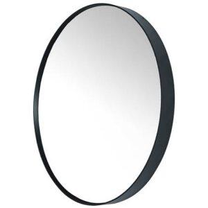 Spiegel Zwart Glas