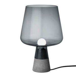 Tafellampen Grijs Beton