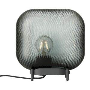 Tafellampen Grijs Glas van Iittala