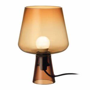 Tafellampen Koper Glas van Iittala