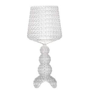 Tafellampen Transparant Kunststof van Kartell