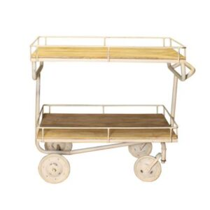 Trolley Wit Hout