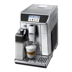 Volautomatische espressomachine RVS