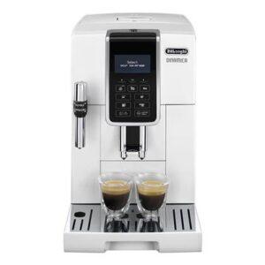 Volautomatische espressomachine Wit Kunststof van De'Longhi