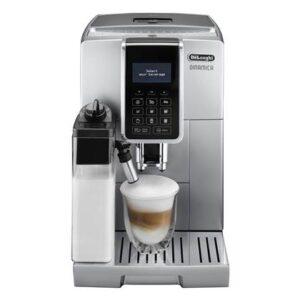 Volautomatische espressomachine Zilver Kunststof van De'Longhi