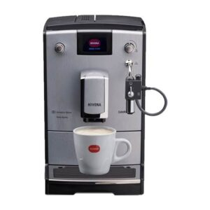Volautomatische espressomachine Zilver Kunststof van Nivona