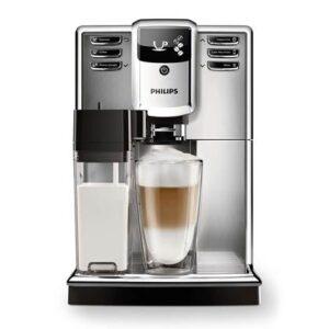 Volautomatische espressomachine Zilver Kunststof van Philips