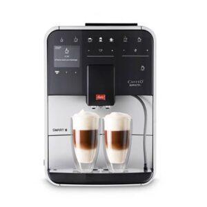 Volautomatische espressomachine Zilver RVS van Melitta