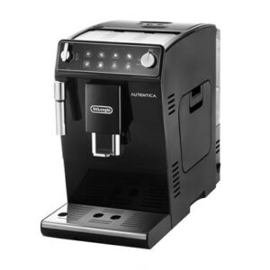 Volautomatische espressomachine Zwart Kunststof van De'Longhi