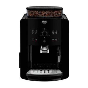 Volautomatische espressomachine Zwart Kunststof van Krups