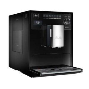 Volautomatische espressomachine Zwart Kunststof van Melitta