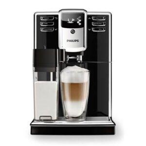 Volautomatische espressomachine Zwart Kunststof van Philips